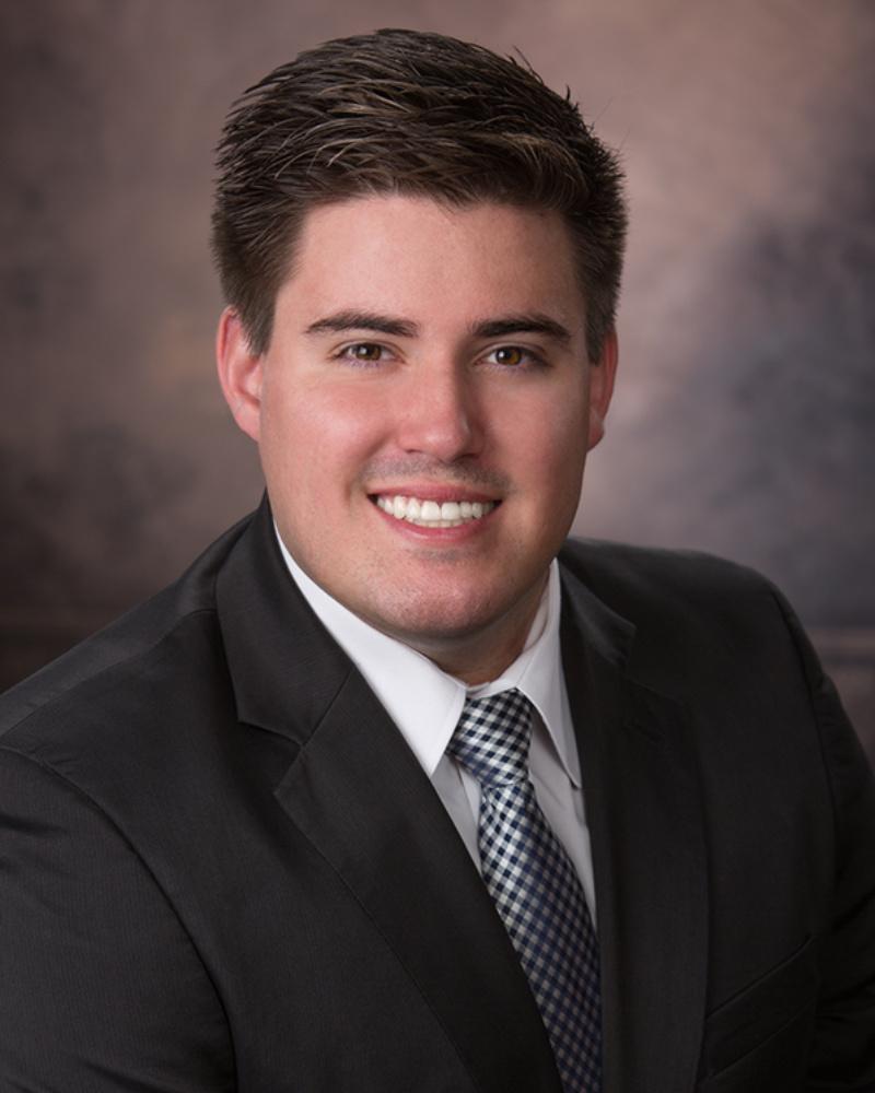 Tate Roush parole attorney